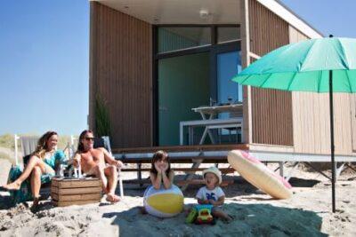 Kijkduin Strandhuisjes 4 afbeelding