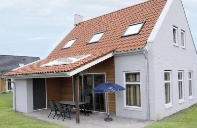 Landal Strand Resort Nieuwvliet-Bad   8-persoonswoning - luxe   Type 8L   Nieuwvliet-Bad