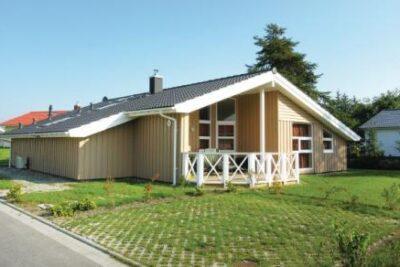 Strandblick 18 - Sleeswijk-Holstein - Schönhagen - 12 personen